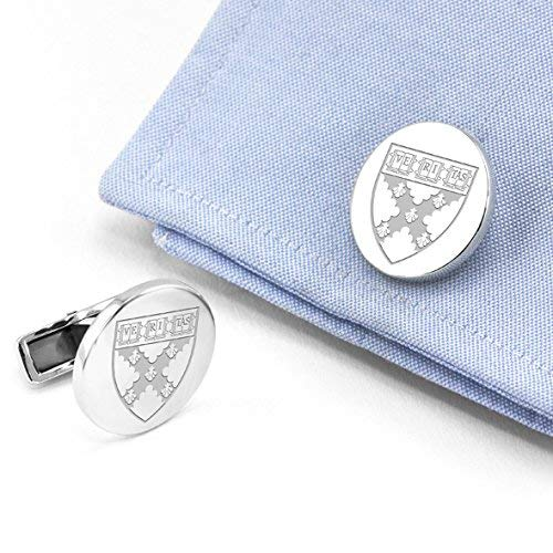 HBS Sterling Silver Cufflinks